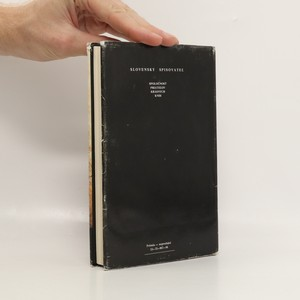 antikvární kniha Zlá hodina (slovensky), 1986