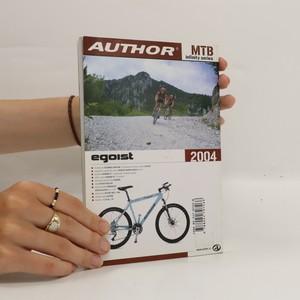 antikvární kniha Rekreační cyklistika : výběr kola, technika jízdy, děti a kolo, 2004