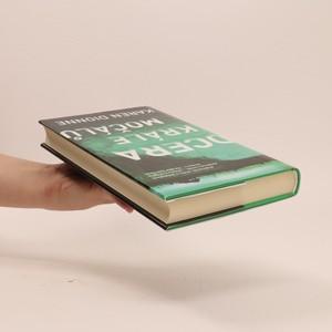 antikvární kniha Dcera krále močálů, 2017