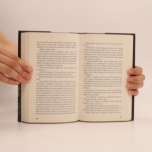 antikvární kniha Trosky, 2017