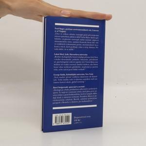 antikvární kniha Modrá, nikoli zelená planeta, 2007