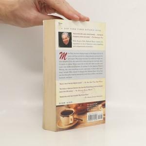 antikvární kniha Empire Falls, 2002