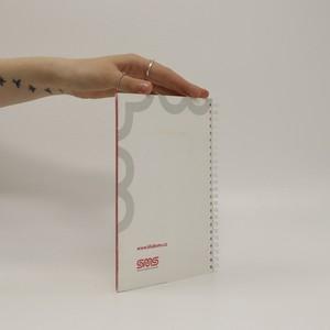 antikvární kniha Cvičení při roztroušené skleróze II aneb Domácí tělocvična , 2009
