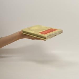 antikvární kniha Černého vína číška. 50 básní ze Zpěvů staré Číny, 2009