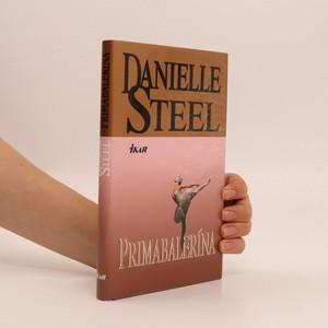 náhled knihy - Primabalerína