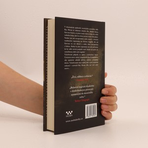 antikvární kniha Smrt v sutinách, 2018