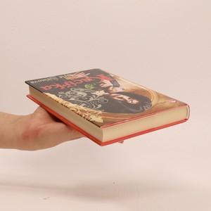 antikvární kniha Kacířka, 2015