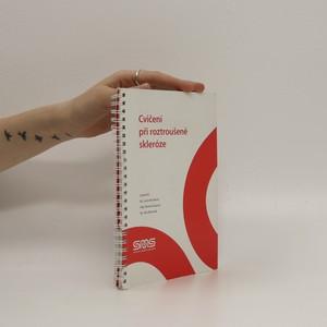 náhled knihy - Cvičení při roztroušené skleróze