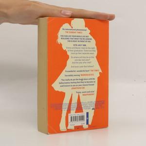 antikvární kniha One day, 2011