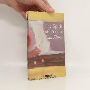 náhled knihy - The Spirit of Prague