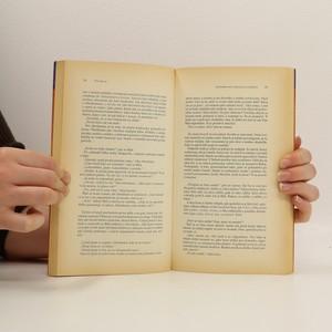 antikvární kniha Povídá se..., 1999