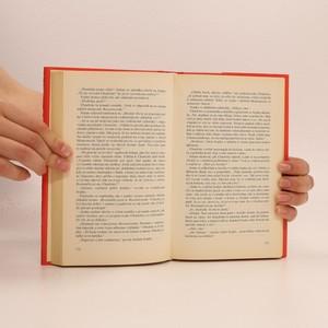 antikvární kniha Svedený ďábel, 1998