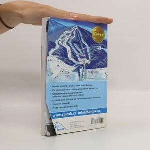 antikvární kniha Lyžování : pohybová příprava : 21 kondičních programů, 2008