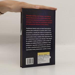 antikvární kniha Roman Abramovič : fotbal, ropa, moc, 2011