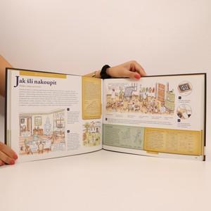 antikvární kniha Cesty dětí do staletí aneb Jak Běla a Kuba poznávali naši historii, neuveden