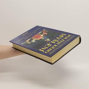 antikvární kniha Blackwellova encyklopedie politického myšlení, 1995
