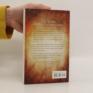 antikvární kniha The Magic, 2012