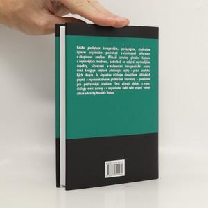 antikvární kniha Skupinově-analytická psychoterapie, 2007