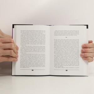 antikvární kniha Imaginace a její patologie, 2006