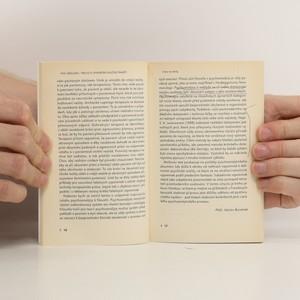 antikvární kniha Freud a syndrom falešné paměti, 2000