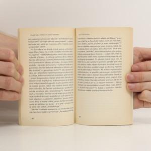 antikvární kniha Derrida a konec historie, 2001