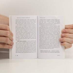 antikvární kniha Chomsky a globalizace, 2003