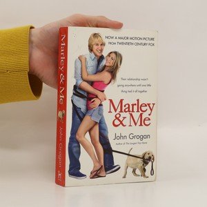 náhled knihy - Marley & me : life and love with the world's worst dog
