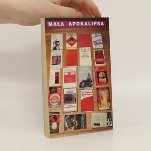 antikvární kniha Mała apokalipsa, 1979