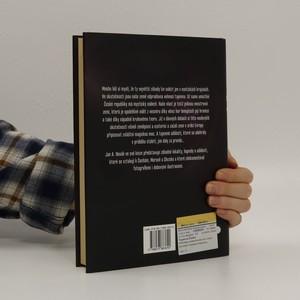 antikvární kniha Tajemné Česko : průvodce po největších záhadách a magických místech, 2010