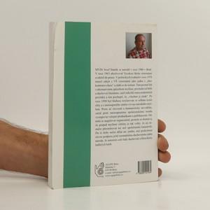 antikvární kniha Spontánní úvahy nad otázkami všedního dne : výňatky z přednášek Josefa Staňka, 2009