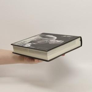 antikvární kniha Jan Špáta, 2007