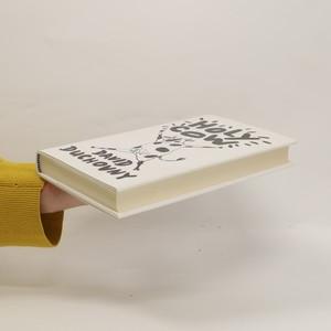 antikvární kniha Holy cow, 2015