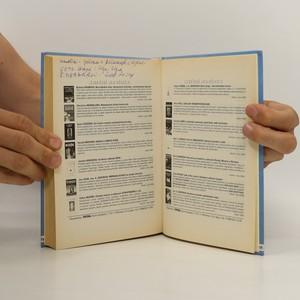 antikvární kniha Autorehabilitační sestava, 2000