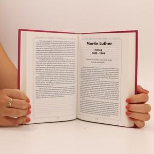 antikvární kniha Najväčší géniovia západnej civilizácie, 1995