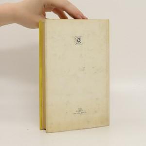 antikvární kniha Příběhy Jindřicha Hýzrla z Chodů, 1979