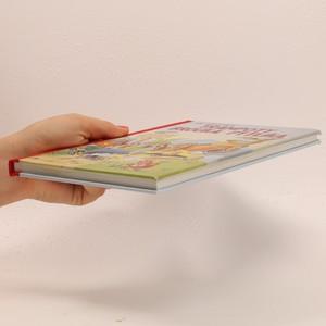antikvární kniha Trampoty brouka Pytlíka, 2010