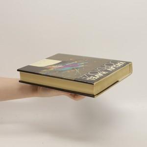 antikvární kniha Dopisy Olze, 1990