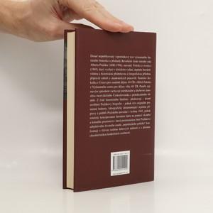 antikvární kniha Politika a revoluce : paměti, 2004