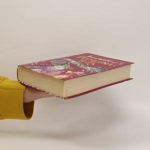 antikvární kniha Příšerná teta, 2015