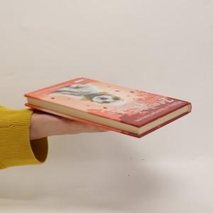 antikvární kniha Zatoulané štěňátko, 2014