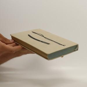 antikvární kniha Poslední vládci Thulští, 1961