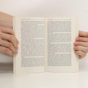 antikvární kniha O lidské přirozenosti, 1993