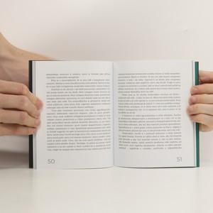 antikvární kniha Sám sobě podezřelý, 2014