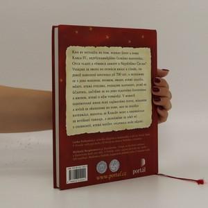 antikvární kniha Po stopách Karla IV., 2016