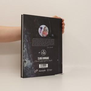 antikvární kniha Sladká rawmance, 2015