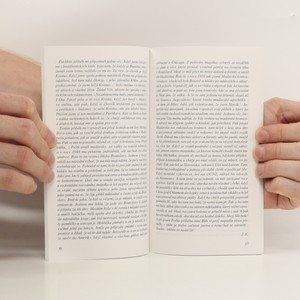 antikvární kniha Zpráva odjinud, 1996