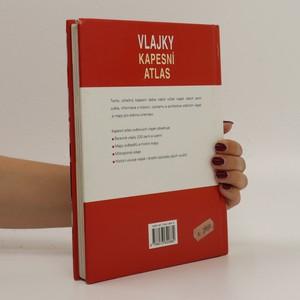 antikvární kniha Vlajky : kapesní atlas, 2005
