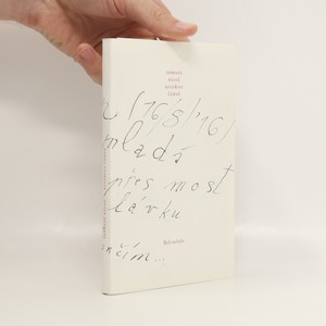 náhled knihy - Sebrané básně Kateřiny Černé