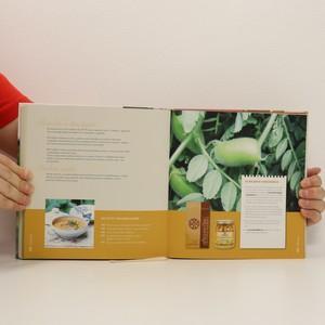 antikvární kniha BioAbecedář Hanky Zemanové, 2010