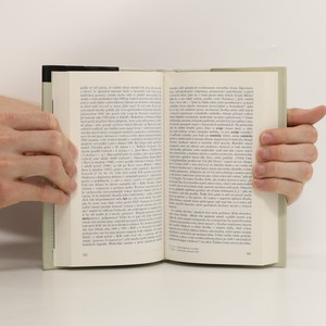 antikvární kniha Paměti 1938-1945 : Křik Koruny české, 1992
